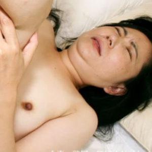 H0930 渡辺靖子 42歳 アナルセックスで人妻の顔が歪む!